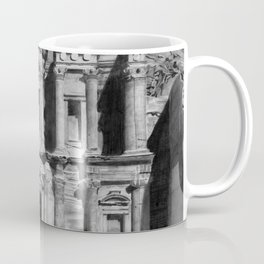 "THE MONASTERY - ""AL-DAJIR"" (PETRA) Coffee Mug"