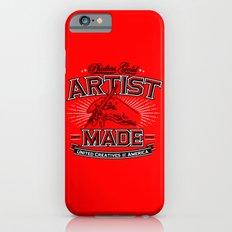 Artist Made Slim Case iPhone 6s