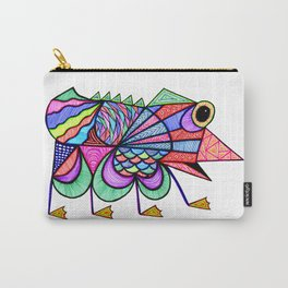 Bootiful Boid Carry-All Pouch