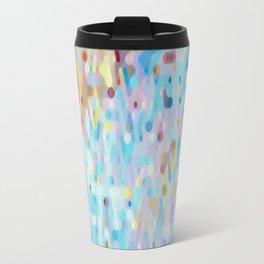electron //1 falling water Travel Mug