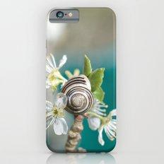 sea snail iPhone 6s Slim Case