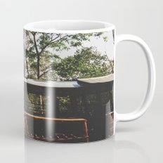 Tribal Villager's Stall Coffee Mug