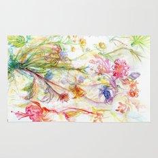 Floral Spree Rug