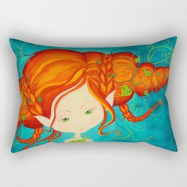 Fairie Rectangular Pillow