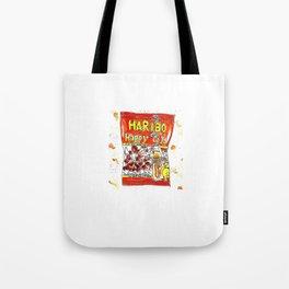 Haribo Tote Bag