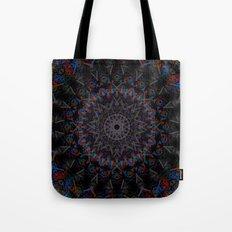 Rift Rose Tote Bag