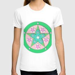 Mandala of Peace T-shirt