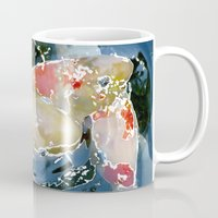 koi Mugs featuring Koi by Regan's World