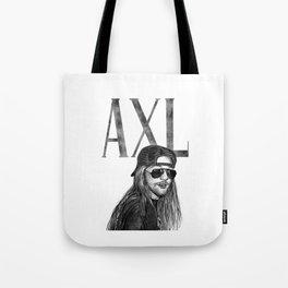 Axl Tote Bag