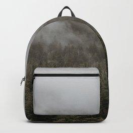 Alaska Fog Backpack
