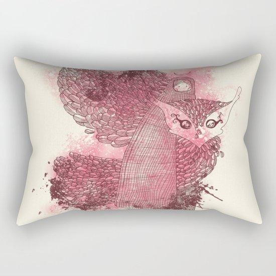 Cronikas Rectangular Pillow