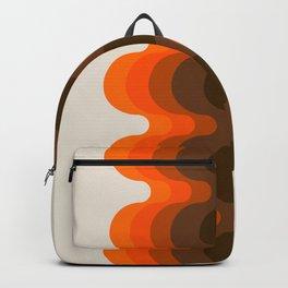 Echoes - Golden Backpack
