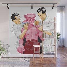 Frankenberry Wall Mural