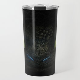 Toothless Travel Mug