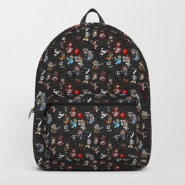 Horror Icon Awww-bominations Backpack