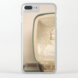Get Flashy Clear iPhone Case
