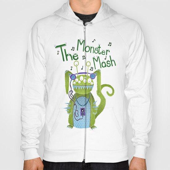 The Monster Mash Hoody
