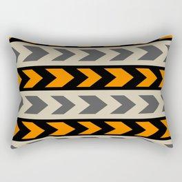 Turn right Rectangular Pillow