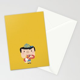 Ice Cream Please (Yellow Tales Series #2) Stationery Cards