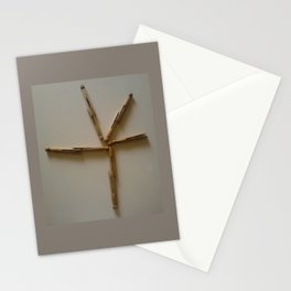 peg. Stationery Cards