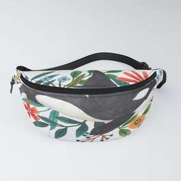 Orca Fanny Pack
