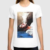 zayn malik T-shirts featuring Zayn Malik #1 by dariemkova