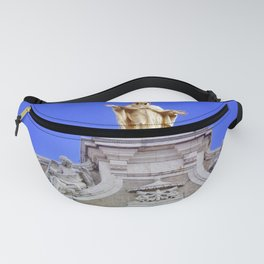 Always watching Fanny Pack