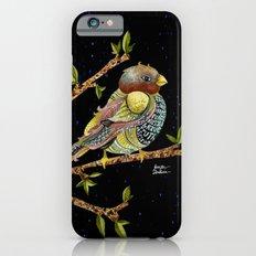 Positivity Bird 3 iPhone 6s Slim Case
