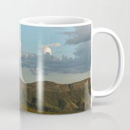 São Jorge Coffee Mug