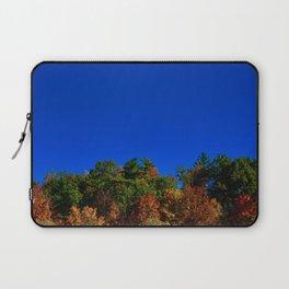 Blue Colours Laptop Sleeve