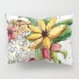 Flowers 1 Pillow Sham