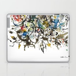 THOUGHTS 2 Laptop & iPad Skin