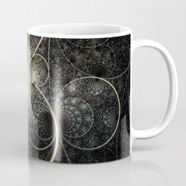 Mobius Rings Coffee Mug