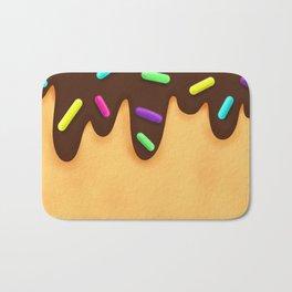 Chocolate Cakes Bath Mat