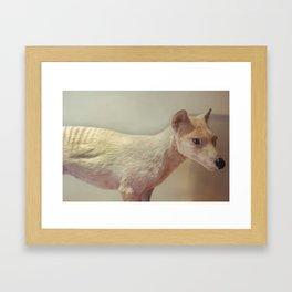 Mortimer Framed Art Print