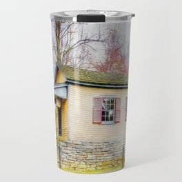 The Quart House Travel Mug
