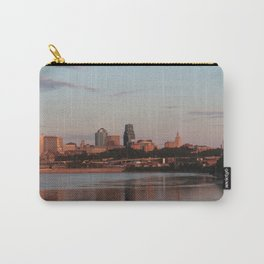 Sun Setting on KC Carry-All Pouch