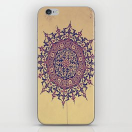 mosque iPhone Skin