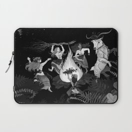 Stand by Him Laptop Sleeve