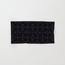 Pisces Pissed - Plum - Fall 2018 Hand & Bath Towel