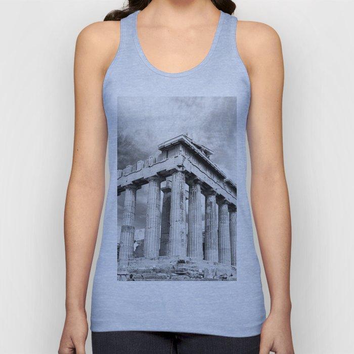 Mystical Parthenon Unisex Tank Top