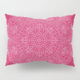 Mandala of Prosper Pillow Sham
