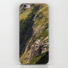 Sněžka Mountain iPhone & iPod Skin