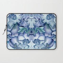 Elephant dance Laptop Sleeve