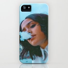Kehlani 16 iPhone Case