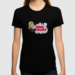 Cereal Killers T-shirt