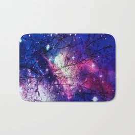 THE SECRET GALAXY Bath Mat