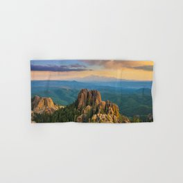 The Lookout Hand & Bath Towel