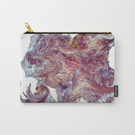 Pink universum Carry-All Pouch