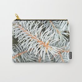 Tree | Trees | Silver Spruce | Ontario, Canada | Nadia Bonello Carry-All Pouch